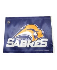 Rico Industries Buffalo Sabres Car Flag Team Color
