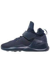 Nike Sportswear Kwazi Trainers Midnight Navy Dark Blue