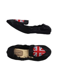 Cocorose London Loafers Black