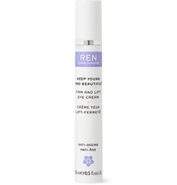 Ren Skincare Firm And Lift Eye Cream 15Ml White