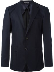 Hugo Boss 'Nobis' Blazer Blue