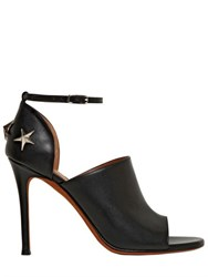 Givenchy 100Mm Michela Leather Sandals