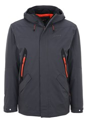 Icepeak Lang Winter Jacket Anthracite