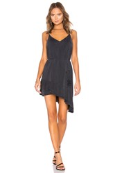 Yfb Clothing Orchard Dress Black
