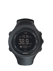 Suunto Ambit3 Sport Digital Watch With Gps Black