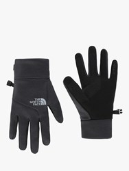The North Face Etip 'S Gloves Tnf Black Heather