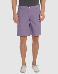 Uniform Bermudas Lilac