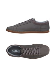 Boxfresh Footwear Low Tops And Sneakers Grey