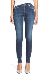 Citizens Of Humanity Women's Rocket High Waist Skinny Jeans