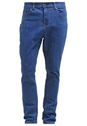 Your Turn Relaxed Fit Jeans Blue Denim