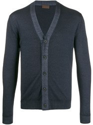 Altea Contrast Trim Cardigan 60