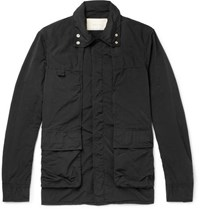 Alyx Shell Field Jacket Black