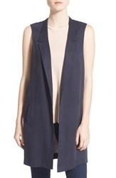 Junior Women's Astr Side Slit Long Vest