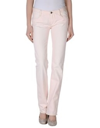 Boss Black Denim Pants Light Pink