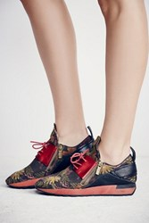A.S.98 Asher Lace Up Sneaker
