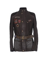 Matchless Jackets Lead