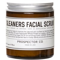 Prospector Co. Gleaner's Facial Scrub