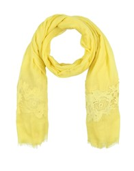 P.A.R.O.S.H. Scarves Yellow