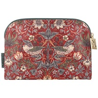 Heathcote And Ivory Strawberry Thief Cosmetics Bag