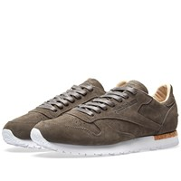 Reebok Classic Leather Lst Grey