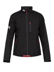 Helly Hansen Crew Performance Jacket Black
