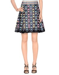 Marco De Vincenzo Skirts Knee Length Skirts Women