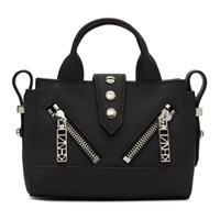 Kenzo Black Tiny Kalifornia Bag