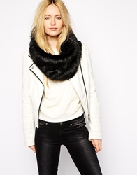 Urbancode Faux Fur Snood Scarf