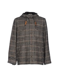 Melindagloss Jackets Grey