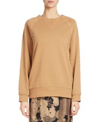 Dries Van Noten Higgin Crewneck Sweatshirt Neutral Neutral Pattern