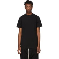 Rick Owens Black Level T Shirt