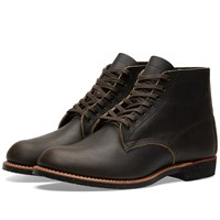Red Wing Shoes 8061 Heritage Work 6 Merchant Boot Brown