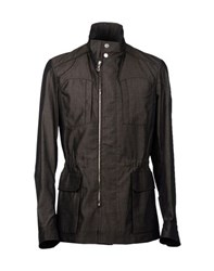 Tru Trussardi Coats And Jackets Mid Length Jackets Men