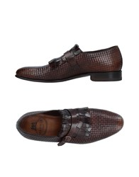 Harris Footwear Loafers