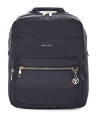 Hedgren Spell Backpack Black