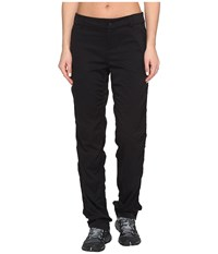 The North Face Aphrodite Straight Pants Tnf Black Women's Casual Pants