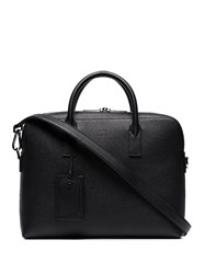 Hugo Boss Gallery Pebbled Briefcase 60
