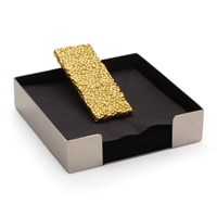 Michael Aram Molten Gold Napkin Holder