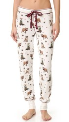 Pj Salvage Fox Hunt Pants Natural