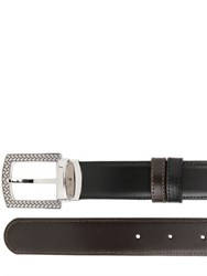 Montblanc 30Mm Contemporary Line Reversible Belt
