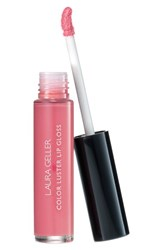 Laura Geller Beauty 'Color Luster' Lip Gloss Sugar Cane
