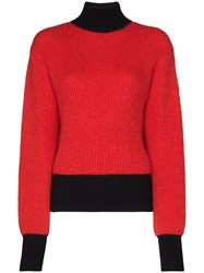 Fusalp Muzelle Turtleneck Jumper 60