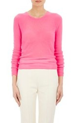 Tomorrowland Tissue Weight Sweater Pink