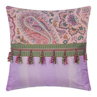 Etro Seguret Cushion 45X45cm Pink