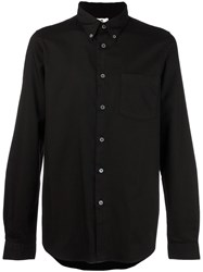 Paul Smith Ps By Tailored Shirt Black