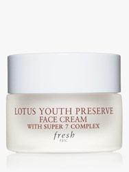 Fresh Lotus Youth Preserve Face Cream With Super 7 Complex 15Ml