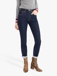 J.Crew Vintage Straight Jeans Resin Rinse