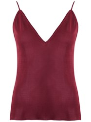 Gig Knitted Top Women Viscose P Brown