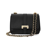 Aspinal Of London Women's The Lottie Bag Black