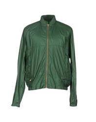 Closed Coats And Jackets Jackets Men Green